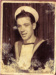 A copy of a photograph George Albert Tuck who was a Hostilities Only rating at HMS Ganges in 1944.; SHHMG:A9543