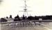 Photograph of HMS Ganges gymnastic display team, summer term, 1957; photographer : Fisk, R A, Mr; SHHMG:A6912