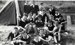 Photograph of group of 18 boys of 394 Class Benbow Division dressed in sports gear, Sports Day, June 1960; photographer : Fisk, R A, Mr; SHHMG:A1314