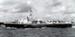 photograph of HMS Dittisham off HMS Ganges 1963; SHHMG:A1929