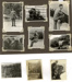 9 photographs of Petty Officer Salmon and Francis Drake taken while in Hong Kong.; photographer; SHHMG:A4602