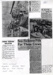 A  montage of news cuttings reporting on the delay of a convoy of thirteen Naval ships from Brisbane to China in 1945. George James Billing was on one of the ships. He was a Petty Officer at HMS Ganges in 1944 and 1947.; SHHMG:A8151