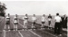 photograph of Sports Day Collingwood Division 1958; photographer : unknown; SHHMG:A5776