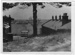 Photograph of external view of sick quarters with view over the river.; SHHMG:A691.5