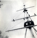 Photograph of the mast in 1965; SHHMG:A943