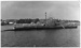 Photograph of HM Submarine Seraph on visit to HMS Ganges; photographer : unknown; SHHMG:A561