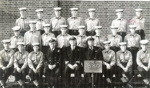 Photograph of 80 Class, Blake Division 1966; photographer : Fisk, R A, Mr; SHHMG:A9831