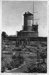 Ward Room gardens and signal tower which was built on top of a Martello Tower at HMS Ganges; SHHMG:A526