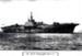 photograph of HMS Triumph; SHHMG:A894