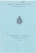 "A booklet ""Shotley Police Training Centre""   from April 1987 giving details of a training course.; photographer; SHHMG:A8161"
