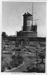 Photograph of ward room gardens and signal tower at HMS Ganges; photographer : unknown; SHHMG:A465