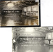 2 Photographs of the old swimming pool, taken in 1919; photographer; SHHMG:A4738