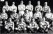 Copy of a photograph of a rugby team in 1946; photographer : unknown; SHHMG:A5716