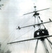 the mast in 1965; SHHMG:A943.1