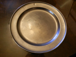 Tin Plate; Unknown; c 1950; M16.2
