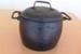 Cast Iron Cooking Pot; Thomas Holcroft & Sons; c 1935; M1705