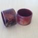 Napkin Rings; Nally Pty Ltd; c 1930; SH68-779