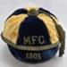 Molong Football Club Cap 1903; 825/2170