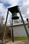 "Fairbridge Bronze Bell ""Big Bell""; FB2020-5015"