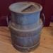 Cream Can; Malleys Ltd; c 1930; M716