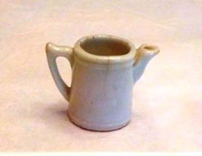 Toy Jug; c1930; SH68-1702
