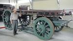 Braveheart McMillan Wagon