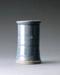 Blue vase; Barry Brickell 1935-2016; Unknown; DCR-2017-117