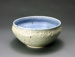 Commemorative bowl for Maurice Brickell (Maurice Brickell was Barry's father); Barry Brickell 1935-2016; c.1996; DCR-2017-70