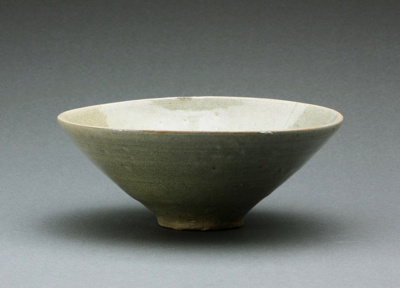 Untitled; Unknown Chinese maker; 12-15th century; DCR-2018-021