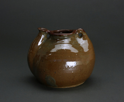 Jug; Brickell, Barry 1935-2016; Date unknown ; DCR-2019-035