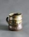 Alec's a decent citizen' mug; Barry Brickell 1935-2016; Unknown; DCR-2017-040