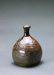 Bottle vase with paddled sides; Barry Brickell 1935-2016; Unknown; DCR-2017-043