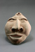 Face with open mouth; Henery Mackeson; Unknown; DCR-2016-106