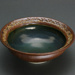 Bowl; Brickell, Barry 1935-2016; Date unknown; DCR-2019-036
