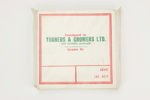 Produce labels; Turners & Growers Ltd; 02295