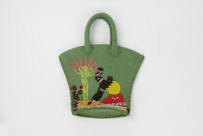 Handbag; 00657