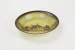 Wharenui decorated bowl; A.J. Wilkinson Ltd; 01218