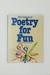 Poetry for Fun, Air New Zealand book; Mary Ferguson; Paul Hamlyn Ltd; 1978; 00879