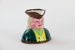 Toby jug; Crown Lynn Potteries Ltd; circa 1943 - 1950; 00012