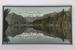 Lake Matheson photographic print; Whites Aviation Ltd; 05021