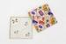 1954 Queen's visit handkerchief set; 00824.1-.4