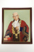 Sir Dove Myer Robinson painted portrait; C. Correllii; 05056