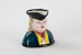 Toby jug; Crown Lynn Potteries Ltd; 00011