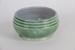 Bowl; Crown Lynn Potteries Ltd; circa 1943 - 1950; 00087