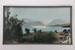 Lake Ohau photographic print; Whites Aviation Ltd; 1960s; 05020