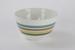 Mixing bowl; Crown Lynn Potteries Ltd; circa late 1950s; 00264