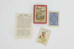 Happy Families card game; 01891.1-.28