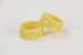 Pair of napkin rings; 01016.1-.2