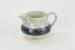 'Kiwi' jug; Royal Doulton; circa 1925; 01229