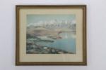 Queenstown photographic print; Whites Aviation Ltd; 05008
